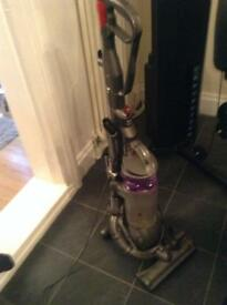 Dyson dc25 ball Hoover