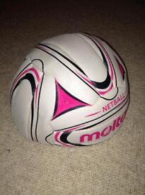 Molten Ultra Plus Netball