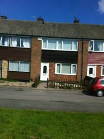 3 bedroom house for rent Guisborough