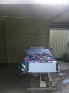 electric hospital style bed Penrith Penrith Area Preview