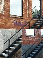 Graffiti Removal in Regina and southern Sask.