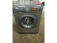 Hotpoint 7kg Ultima Silver Washer&Dryer (BRING YOUR OLD ONE AND GET NEW -25%)