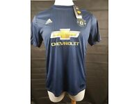 Manchester united third kit Large