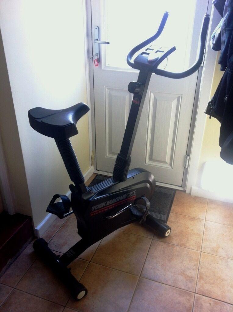 york magnaforce. york magnaforce cardiofit 3200 exercise bike magnaforce k