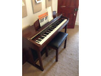 Excellent Condition Yamaha Clavinova CLP-170