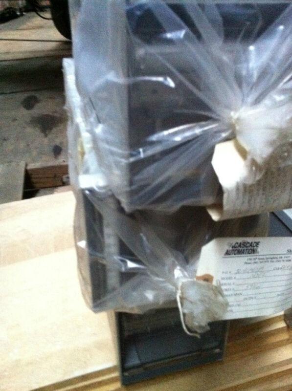 Foxboro Consotrol 123-FE Pneumatic Recorder