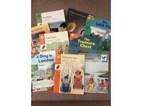 ORT oxford Reading Tree selection
