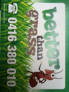 (Better Than Grass Pty Ltd for Supply and Install Only) Wangara Wanneroo Area Preview