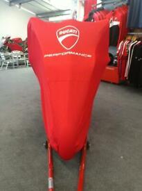 Ducati Indoor Bike Cover - Genuine