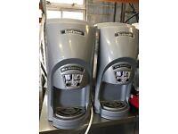 Scotsman Hands Free Ice Dispenser Model: TCL180-9