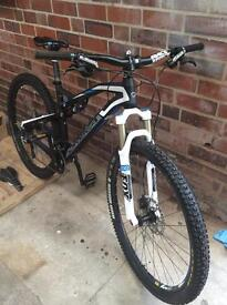 Orbea occam 29 mountain bike