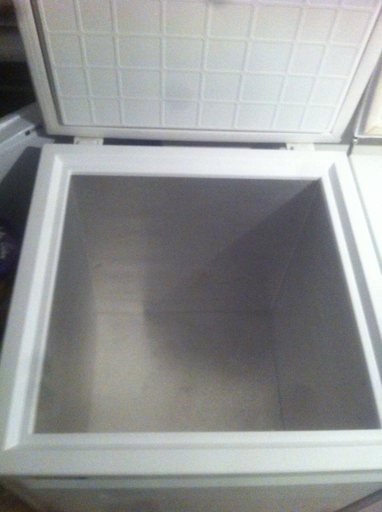 Chest Freezer In Halifax West Yorkshire Gumtree