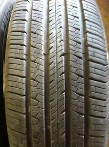 2 - Aeolus All Season Tires with Very Good Tread 205/70 R15