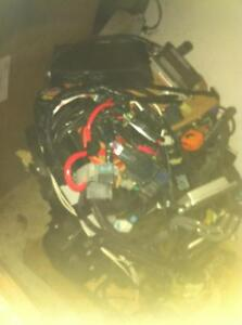 PARTING OUT A 2009 YAMAHA R6R SAME LIKE 08-14 WITH 1000KM Windsor Region Ontario image 3