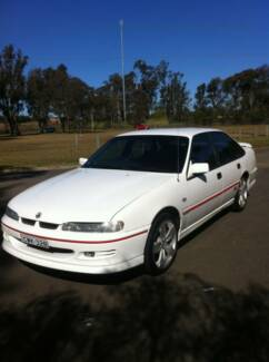 1996 HOLDEN COMMODORE VS SS 5 LITRE V8 AUTO P PLATE LEGAL VN VR Kingswood 2747 Penrith Area Preview