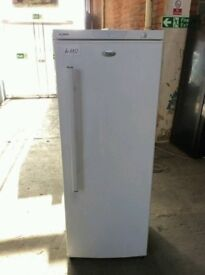 White Whirlpool A+ Class Frost Free Refrigerator