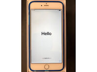 Apple iPhone 64GB in Silver - Factory Unlocked, Mint condition with Extras