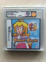 2006 Nintendo DS Super Princess Peach - VGA 95+