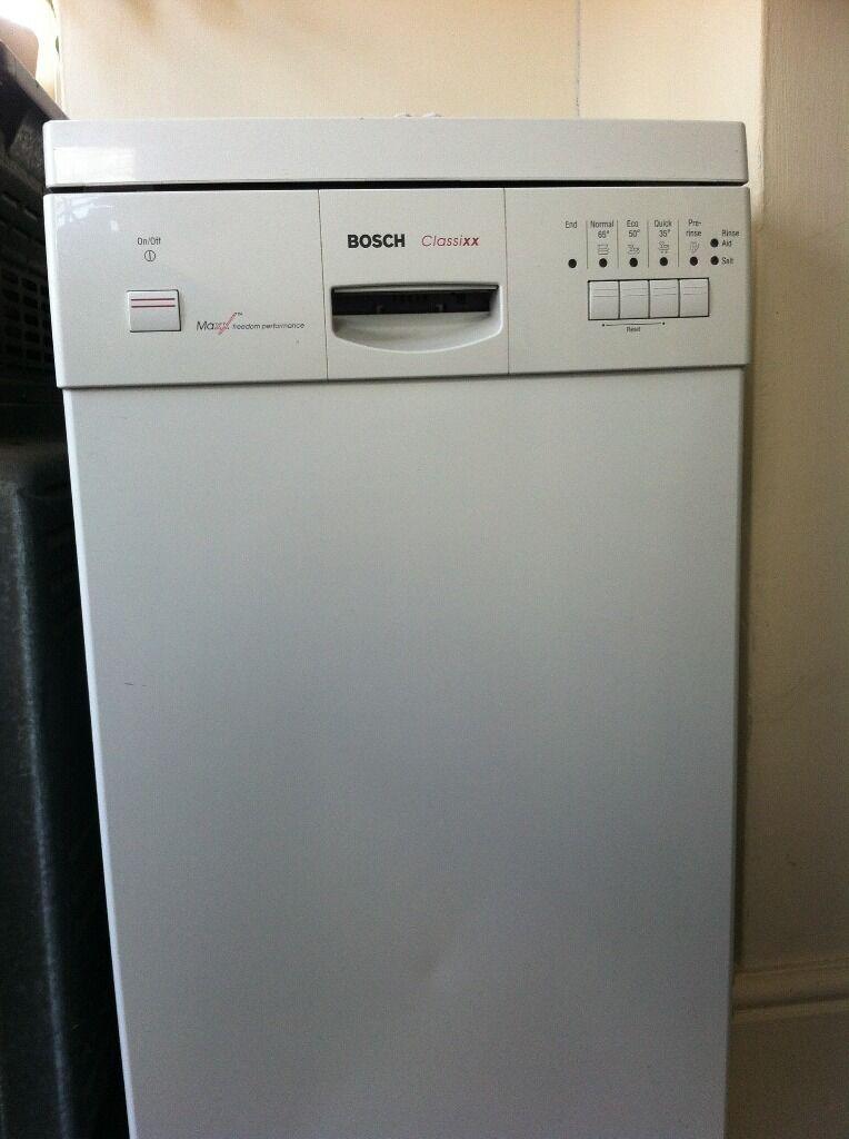 ... Dishwasher - good condition in Bradford-on-Avon, Wiltshire Gumtree