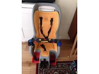 Topeak bike babyseat