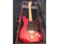 1979 Vintage Fender Stratocaster Hardtail Ash Body possible trade for vintage Gibson Les Paul SG etc