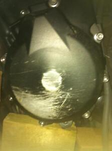 PARTING OUT A 2009 YAMAHA R6R SAME LIKE 08-14 WITH 1000KM Windsor Region Ontario image 8