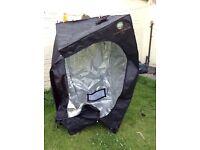 1mx1m grow tent