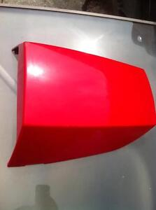 YZF 750 93-97 YAMAHA SOLO SEAT COVER WILL FIT THE YZF600 TOO Windsor Region Ontario image 6