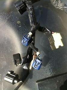 2009 YAMAHA R1 MAIN HARNESS WITH ECU AND IGNITION SET Windsor Region Ontario image 6