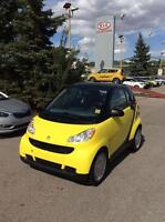 2008 smart fortwo PURE - LOADED, SUPER WELL KEPT!!