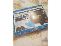 Reverse Parking System - unopened, never used