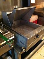 END OF LEASE Restaurant equipment for sale