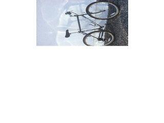 Saracen Rufftrax Mountain Bike