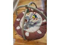 Mothercare Baby Mat- Winnie the Pooh