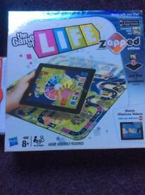 iPad games