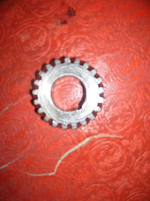 John Deere 70 Pony Motor Crankshaft Gear F1834r