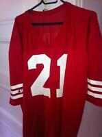 NFL-SF 49ers-Jersey Dieion Sanders