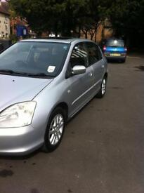 Honda Civic 1.6 VTEC Executive SE