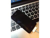 iPhone 4S 32G Unlocked Perfect working condition