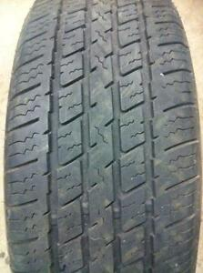 2 - Minerva All Season Tires with Good Tread - 225/60 R17