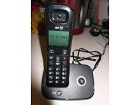 BT Digital cordless phones