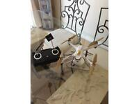 Fpv hubsan Drones for sale x2