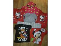 Christmas Bundle girl 7-8 years