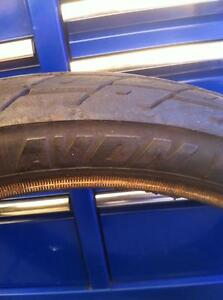 AVON ROADRUNNER AM20 90/90H21 54H FRONT TIRE Windsor Region Ontario image 10