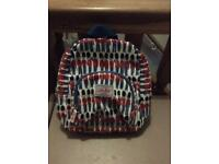 """""""Cath kids"""" Cath Kidston toddlers/childrens backpack"""