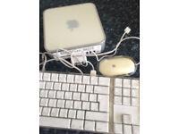 Apple Mac Mini 2.33 Intel A1176 C2D 4GB Ram ML OSX 10.8.5 Minimac