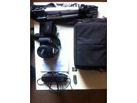 Nikon D3300 Starter Pack + Warranty