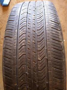 4 - Michelin Primacy All Season Tires with Good Tread - 195/65 R15
