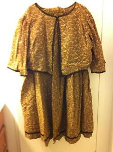 New Prairie Period Costume - Womens Size 16-20