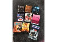 Assorted - DVD - box sets